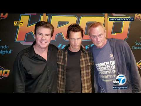 Los Angeles media layoffs claim longtime KROQ host, majority of LA Weekly staff | ABC7