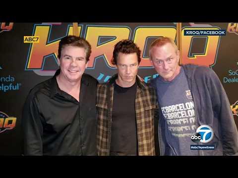 Los Angeles media layoffs claim longtime KROQ host, majority of LA Weekly staff  ABC7