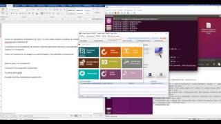 Instalación del Software Asterisk  en Linux Ubuntu UNAD