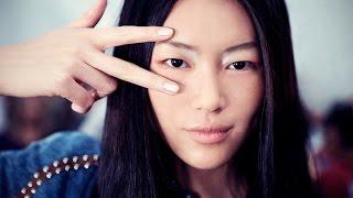 Top Model: Liu Wen