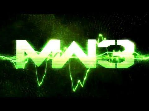Call of Duty: Modern Warfare 3 Trailer - America Teaser