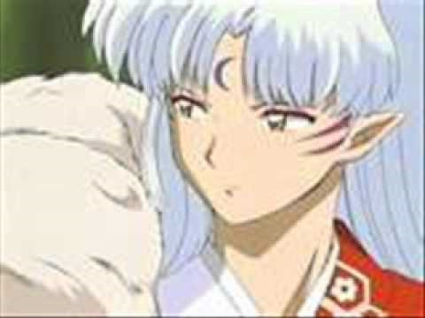 inuyasha ending 2 full fukai mori