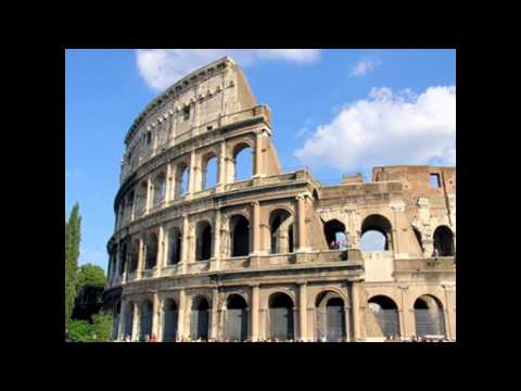 Top Tourist Destination in Italia (east&southeast)