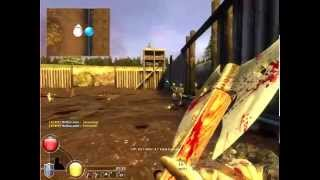 Age of Chivalry - Gameplay 2 HD - (Free Game)