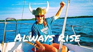 High Seas Adventure Begins,  Dark Night of the Soul. You Can Do It! SV Aulani Aloha Ep. 1 Wild Ride