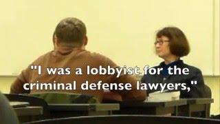 Jennifer Williamson Lobbied To PROTECT CHILD RAPISTS