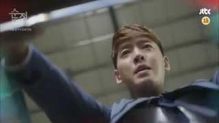 Влюбиться в Сун Чжон / Падение в невинность (Превью 12 серии)