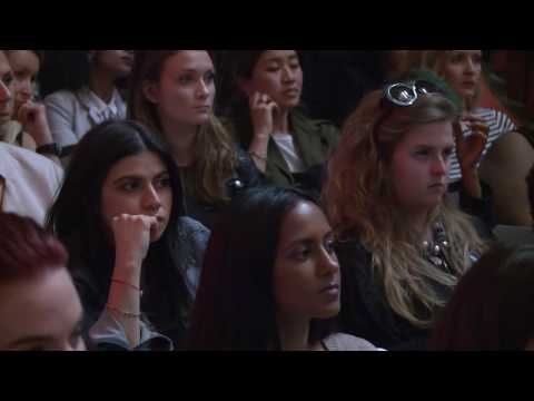 Topshop & Business of Fashion | Inside The Industry | Panel Discussion