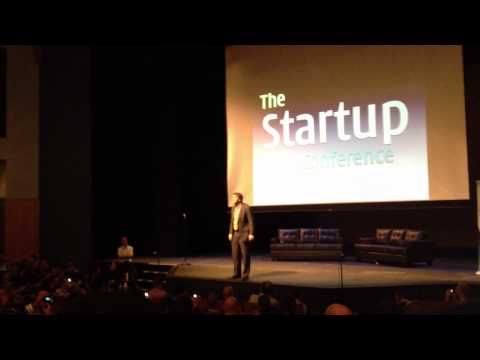 20120502   Startup Conference in Mountain View - Tim Draper - DFJ