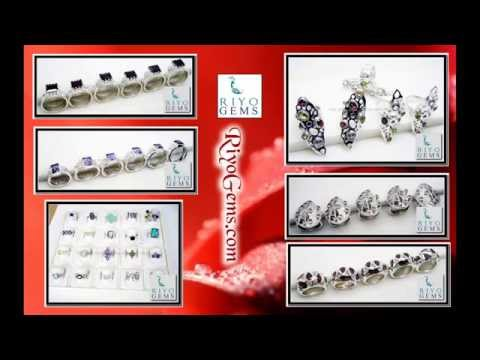 Wholesale Silver Rings Manufacturer from Jaipur India