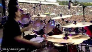 Slayer - Beauty Through Order (Live Sofia - Big Four Concert) HD