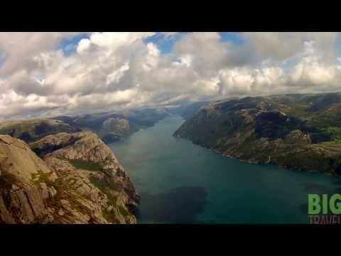 тур знакомств норвегия
