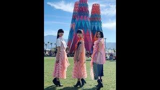 4月22日(月)のPerfume LOCKS!は・・・ 現在、海外ツアーでアメリカ滞在中のPerfume研究員! 今回も現地で録音した3人の声をお届けしていきます! 先週はシアトル公演 ...