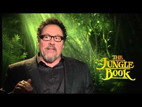 The Jungle Book: Director Jon Favreau Official Movie Interview