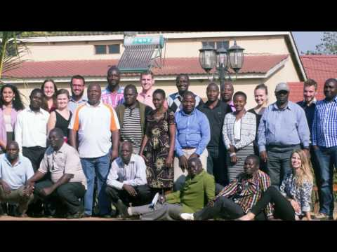 Tetra Tech's 50th Anniversary Global Clean Water Fund Helps Communities around the World