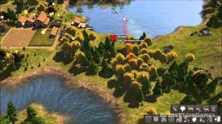 Banished Gameplay (PC HD)