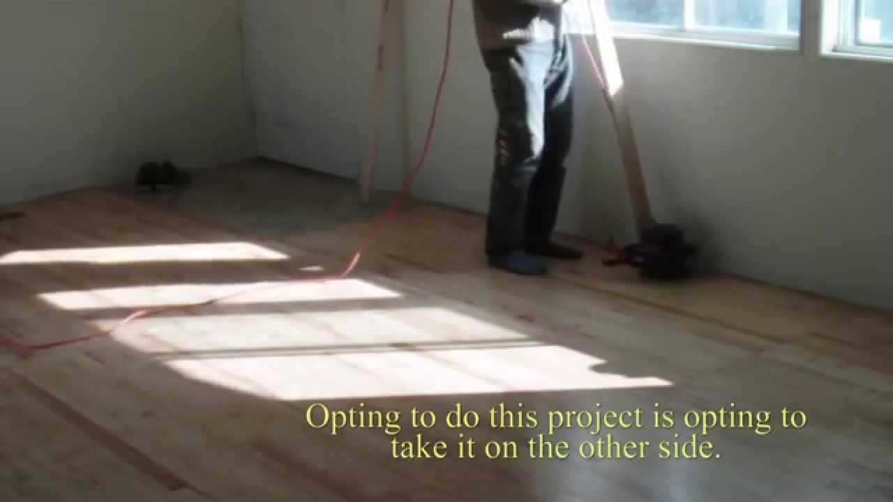 DIY Installing Used Basketball Court In Mobile Home Not - Used basketball court flooring for sale