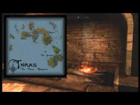 Elder Scrolls Lore: Thras & the Sload