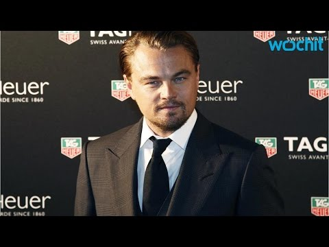 Leonardo DiCaprio, New Regency Moving Ahead With 'The Crowded Room'