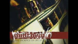 Midtown - The Sacrifice Of Life (Lyrics)