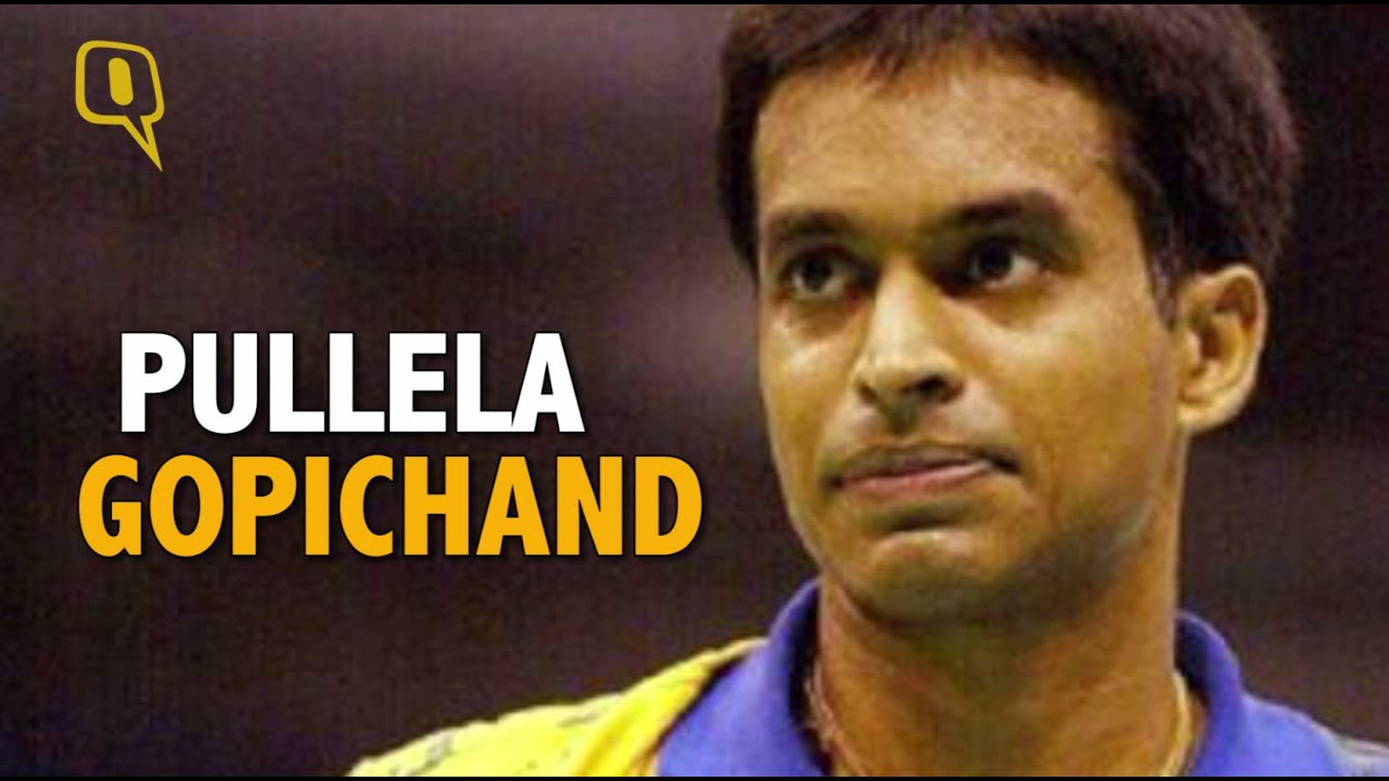 Top 10 Indian badminton players of all time  Slide 10 of 10