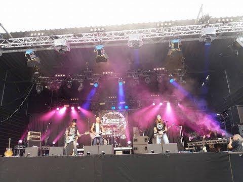 Rockband by TEASER