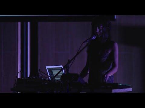 Olga Kouklaki Live Performance | Olga Kouklaki | TEDxUniversityofNicosia