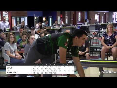 2018 PBA Xtra Frame Parkside Lanes Open Stepladder Finals