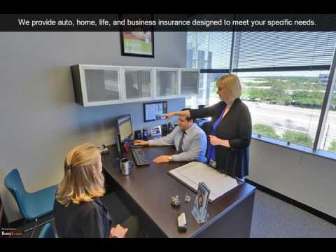 Kathye Carpenter - Nationwide Insurance Agent | Houston, TX | Insurance