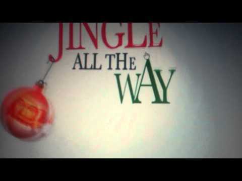 Opening To Jingle All The Way:Family Fun Edition 2008 Dvd