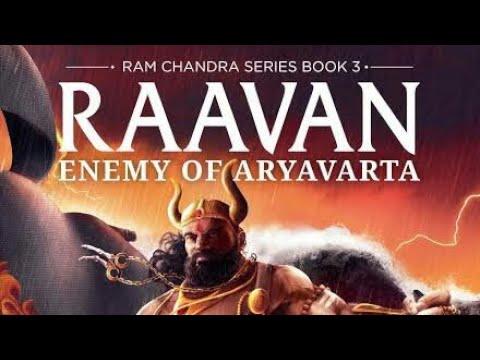 How To Download Amish Tripathi Book  Raavan: Enemy Of Aryavarta Pdf