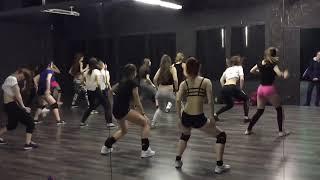 Booty dance / Twerk | MDC NRG | Choreo by Shoshina Katerina (Катя Шошина)