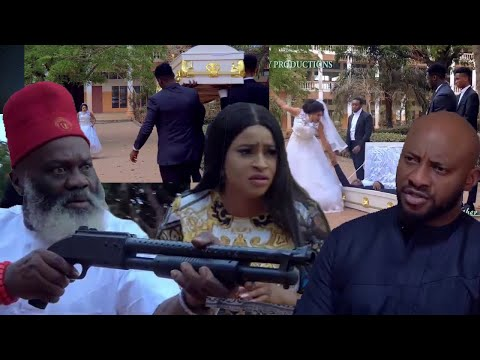 Give Me Another Life Trailer #Trending New Hit Yul Edochie 2021 Nigerian Nollywood Movie.