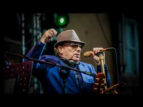 Van Morrison - Celtic Swing