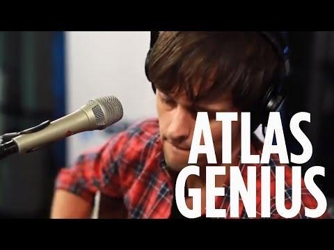 """Atlas Genius """"Symptoms"""" (Acoustic) // SiriusXM // Alt Nation"""