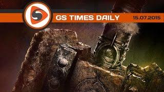 GS Times [DAILY]. Фильм WarCraft станет трилогией