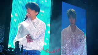 190518(The Truth Untold) BTS 'Speak Yourself Tour' Metlife New Jersey Day 1