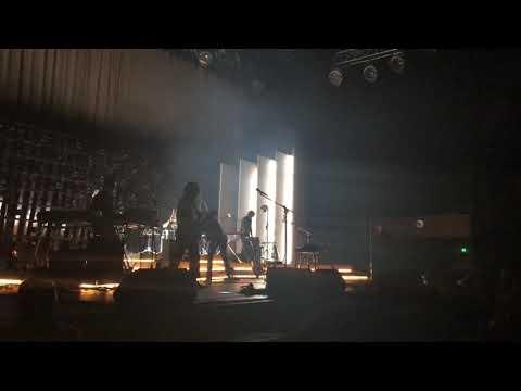 Arctic Monkeys Brianstorm San Francisco CA