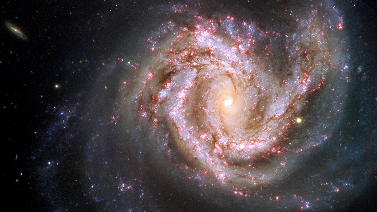 знаете, исследование галактик картинки нашли самые красивые