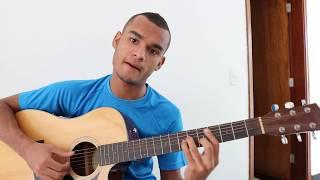 Baixar Como tocar Ao Vivo e as Cores (Matheus/Kauan/Anitta) com 2 acordes no violão
