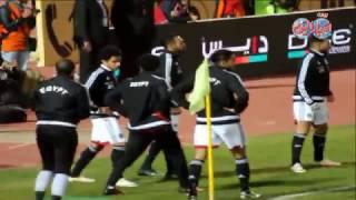 أخبار اليوم | كواليس لاعبي المنتخب في مباراة مصر وتونس