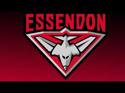 *NEW* Essendon Bombers Theme Song 2018