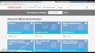 Top 4 Ways to Get Scholarships Online