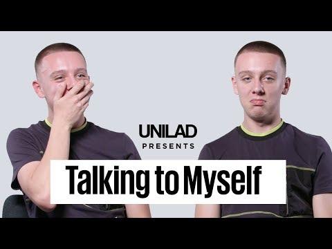 Aitch Interviewing...Aitch | Talking to Myself