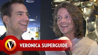 BN'ers reizen de wereld rond in 6 stappen - Veronica Superguide