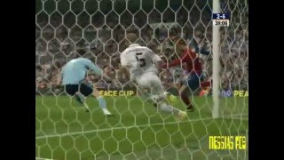 Reaccion de Roncero - Real Madrid 2-6 Barcelona