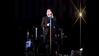 BRINDIS EN AREQUIPA LIVE BXS - LA CHICA DEL ESTE-MERMASOUND 28 OCT.2012