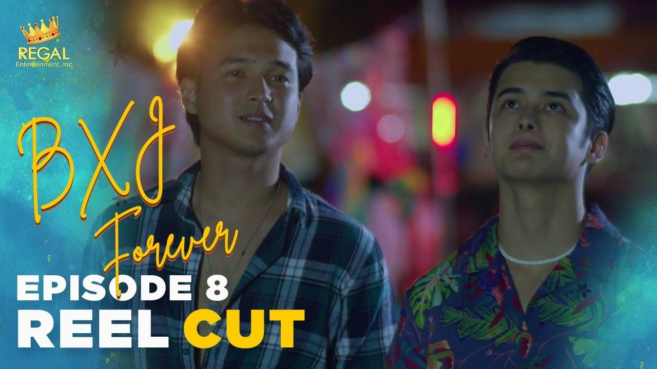 "Download B X J FOREVER Reel Cut: Episode 8 ""Forever""   Regal Entertainment, Inc"