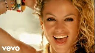 Paulina Rubio - Y Yo Sigo Aqui (Alt. Version)