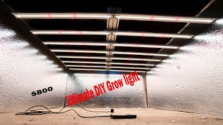 Ultimate DIY LED Grow Light: Photo Boost Reference 1.2
